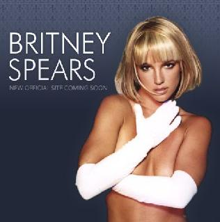 Britney Spears become Google Adsense Publisher