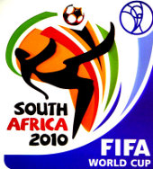 FIFA World Cup Africa 2010